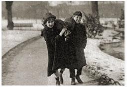 Photo de l'Almanach d'événement météo du 6/2/1917