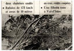 Photo de l'Almanach d'événement météo du 12/2/1970