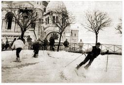Photo de l'Almanach d'événement météo du 1/3/1986