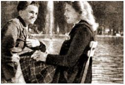 Photo de l'Almanach d'événement météo du 19/3/1945