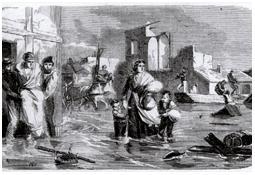 Photo de l'Almanach d'événement météo du 27/5/1856