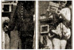 Photo de l'Almanach d'événement météo du 3/6/1947