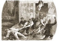 Photo de l'Almanach d'événement météo du 7/7/1875