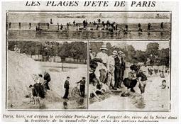 Photo de l'Almanach d'événement météo du 24/7/1911