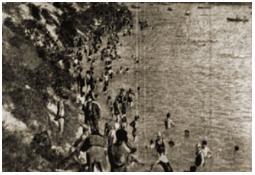 Photo de l'Almanach d'événement météo du 8/8/1933