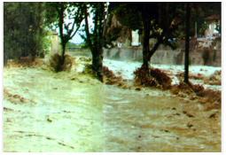 Photo de l'Almanach d'événement météo du 22/9/1992