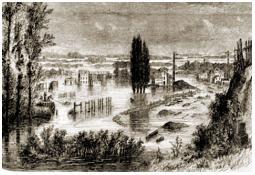 Photo de l'Almanach d'événement météo du 2/10/1861