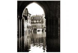 Photo de l'Almanach d'événement météo du 4/10/1960