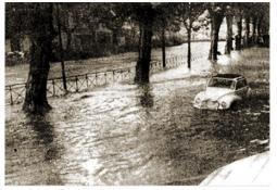 Photo de l'Almanach d'événement météo du 10/10/1965