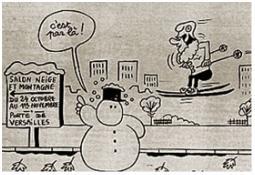 Photo de l'Almanach d'événement météo du 26/10/1981