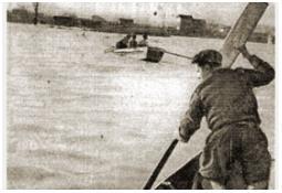 Photo de l'Almanach d'événement météo du 9/11/1950