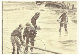 Photo de l'Almanach d'événement météo du 4/12/1896