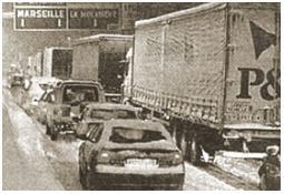 Photo de l'Almanach d'événement météo du 1/1/1997