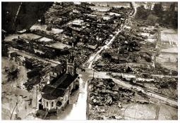 Photo de l'Almanach d'événement météo du 3/3/1930