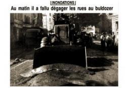 Photo de l'Almanach d'événement météo du 1/10/1958
