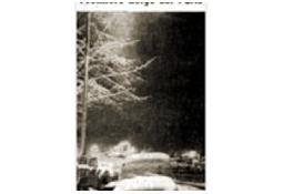 Photo de l'Almanach d'événement météo du 17/11/1962