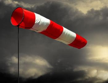 Tempête Barbara : des vents violents mardi et mercredi