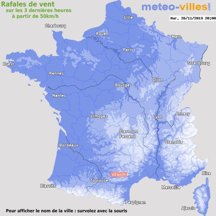 Meteo Lyon Le Premier Site Météo Pour Lyon Et Sa Région